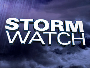 Stormwatch - Cancellations and Information